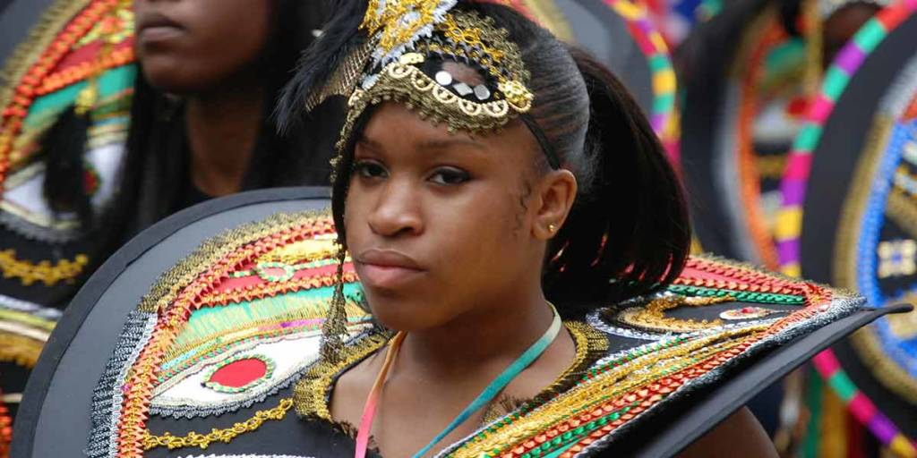 Notting hill Carnival activities
