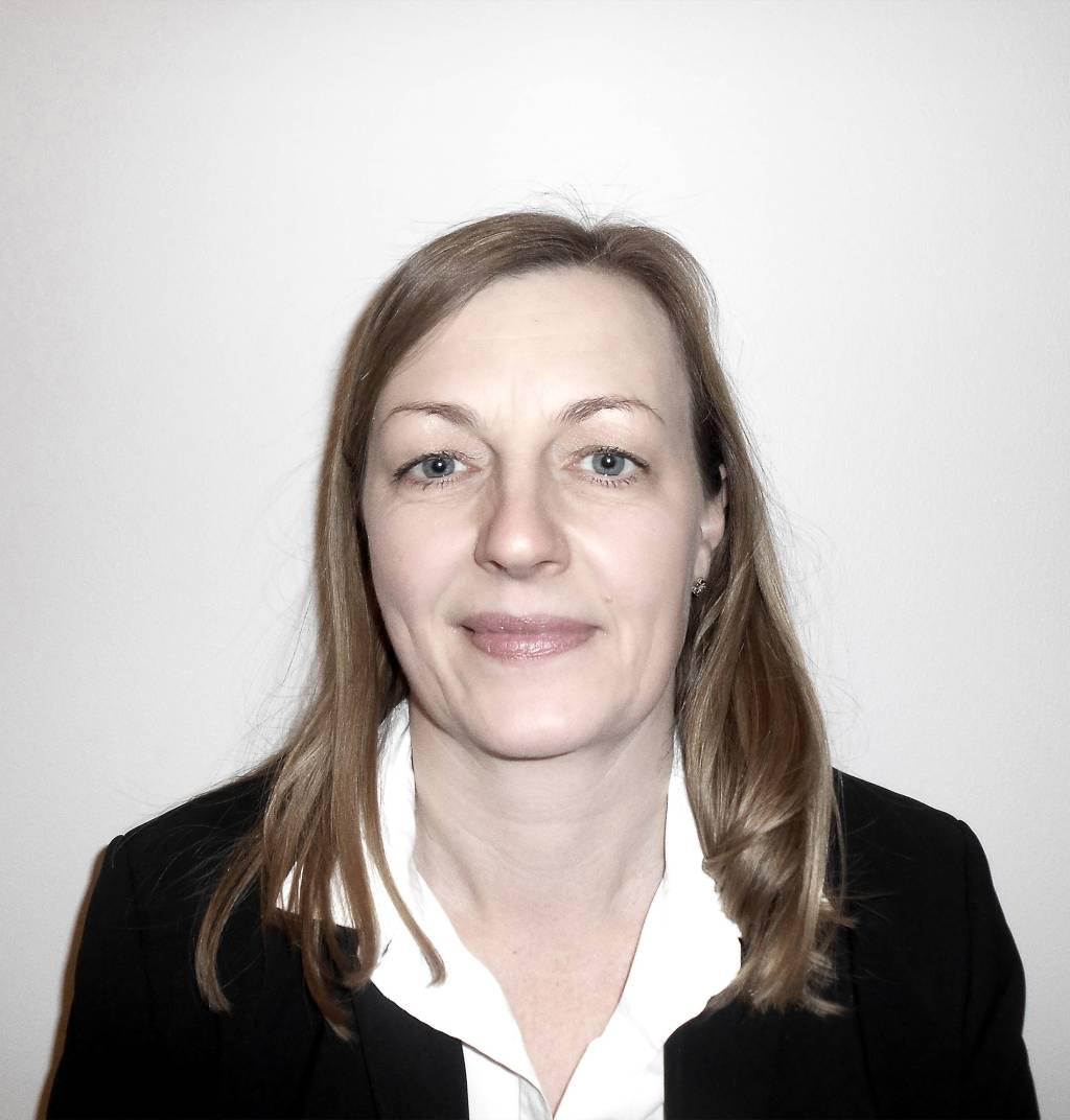 Lotte Blumensaadt DFDS