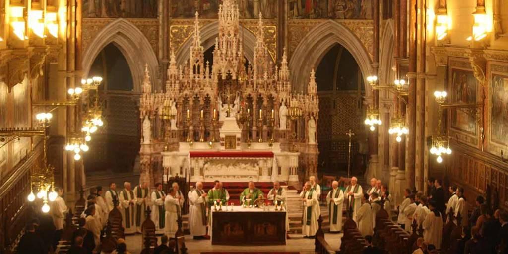 St. Patrick's Day - History