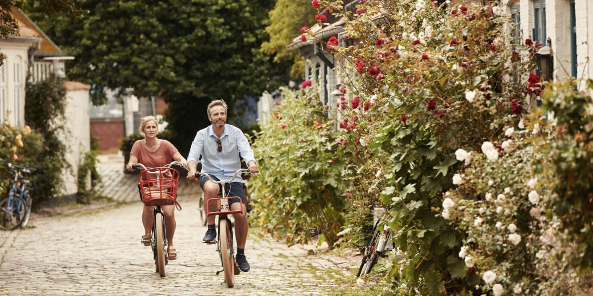 Aarhus - Danmark Photocredit Robin Skjoldborg - Visitdenmark