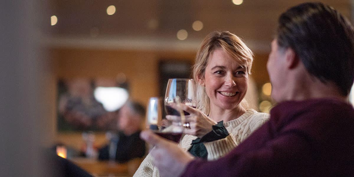 par nyder et glass vin