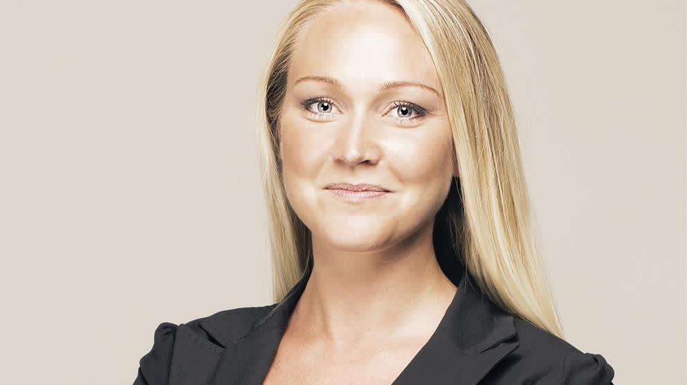 Camilla Skovbjerg Scheffmann