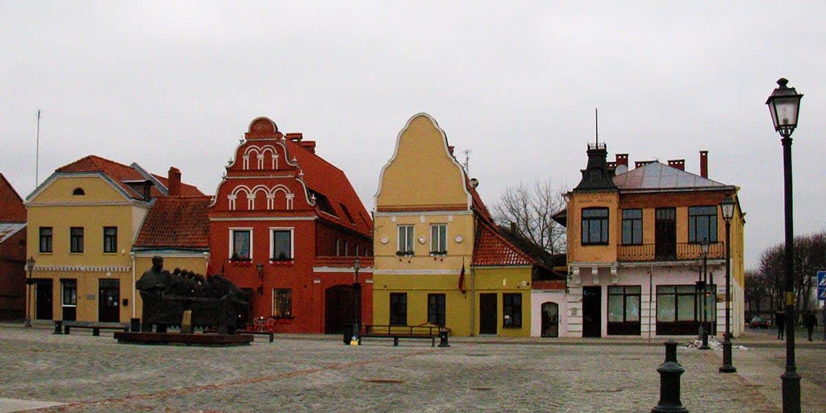Kėdainiai, Lithuania