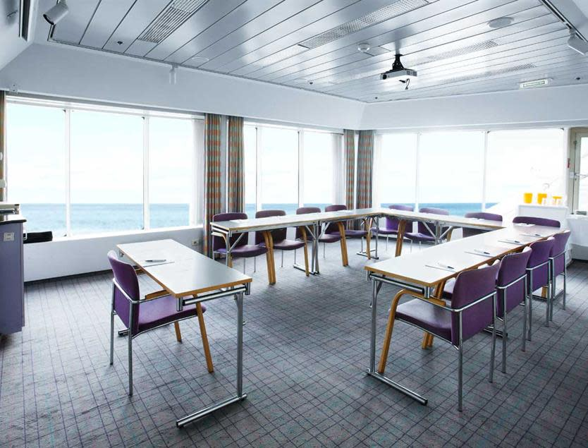 Pearl Seaways conference rooms copenhagen oslo