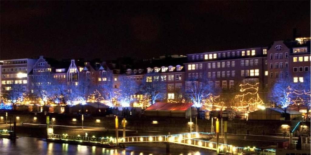 Christmas in Bremen