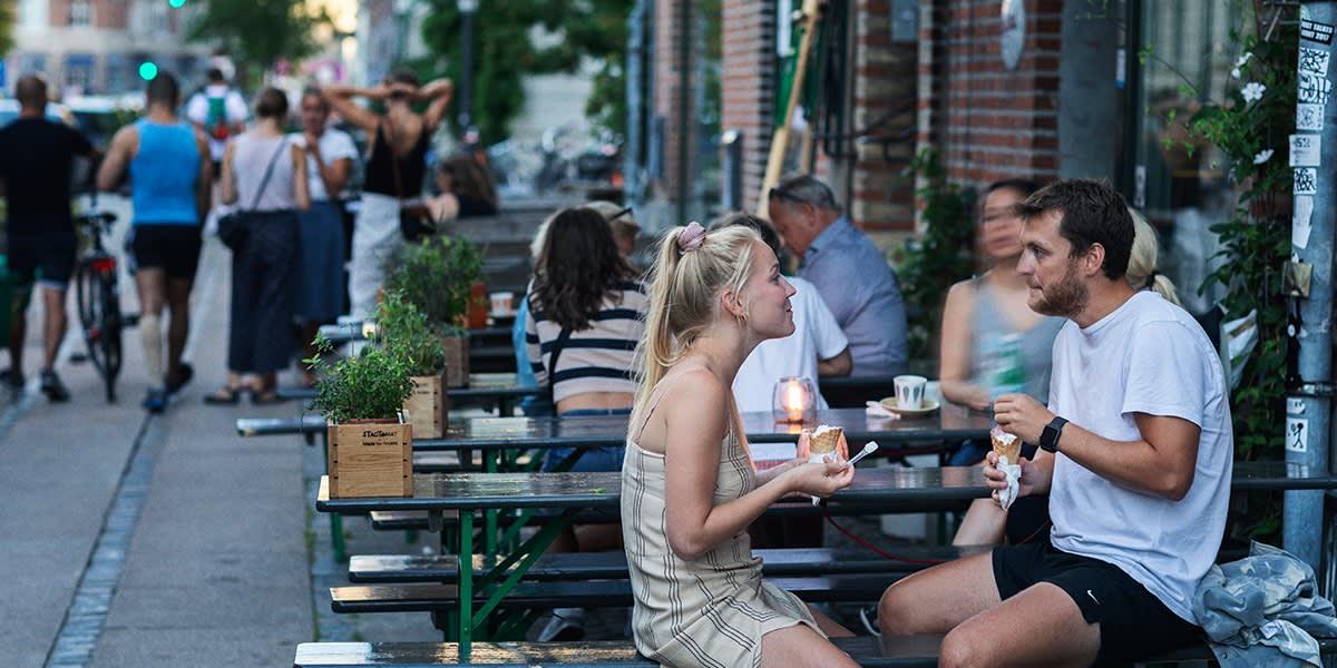 Sommer i København - Photo credit: Buro Jansen