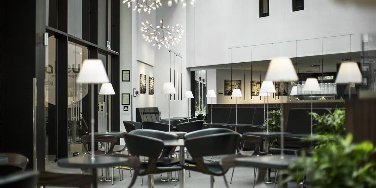 Wakeup Borgergade - Restaurant