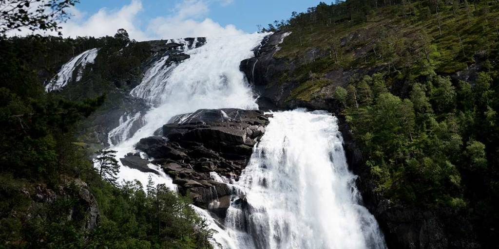 Norway, Kinsarvik