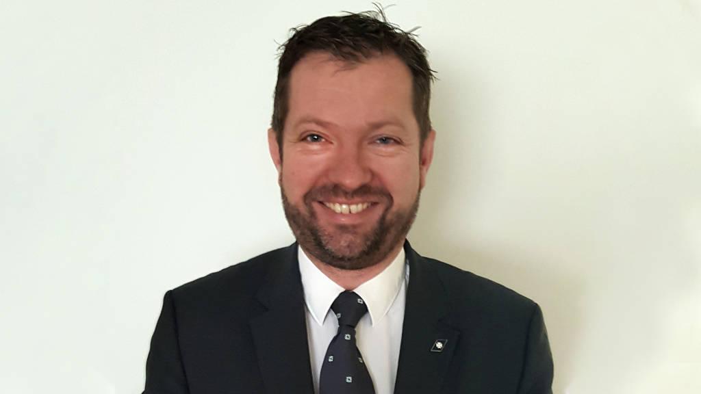 Christophe Van Laer