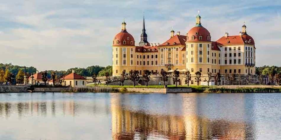 Dresden - Great Garden