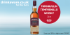 Newcastle Amsterdam Seasonal Offer - Whisky