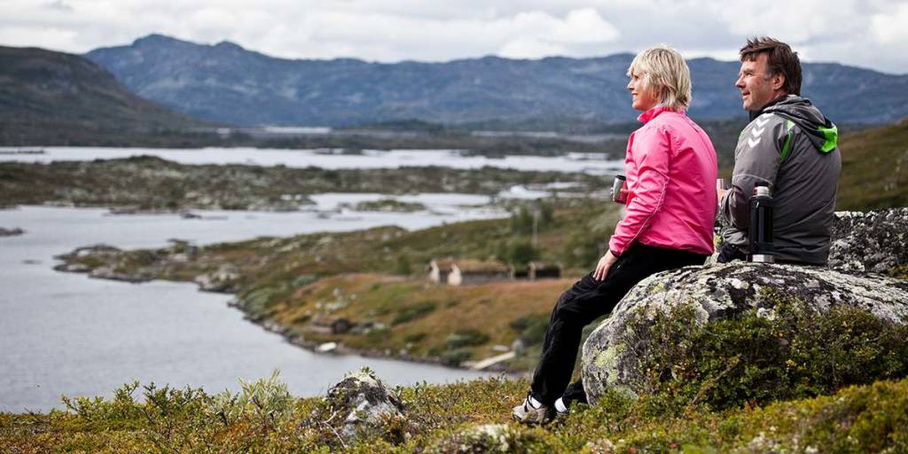 Norway - Hardangervidda - Photocredit Jacobsen visitnorway