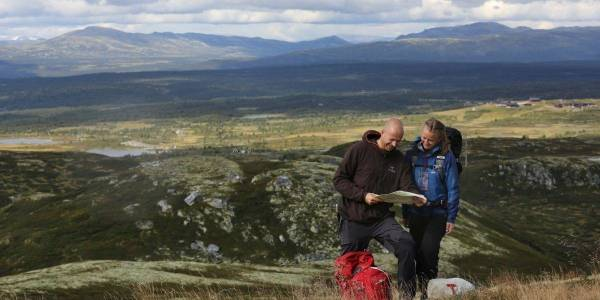 Skeikampen Norway -  Photocredit Geir Olsen