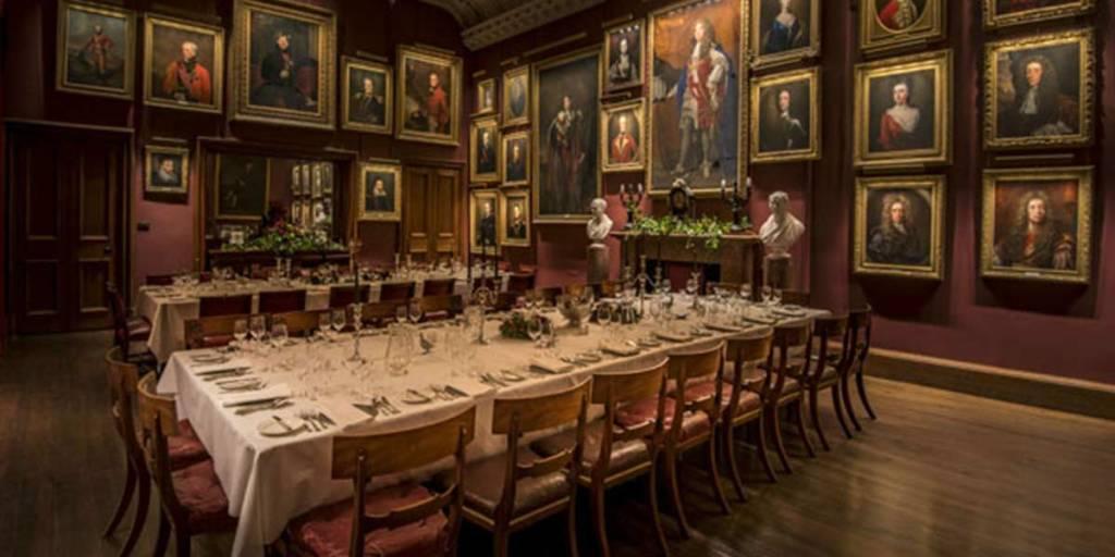 Scotland Castles DiningRoom- H2