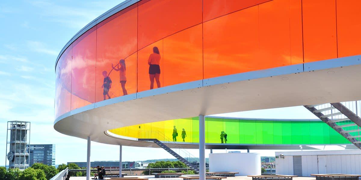 Aarhus - Denmark - Photocredit - Willy Grauby