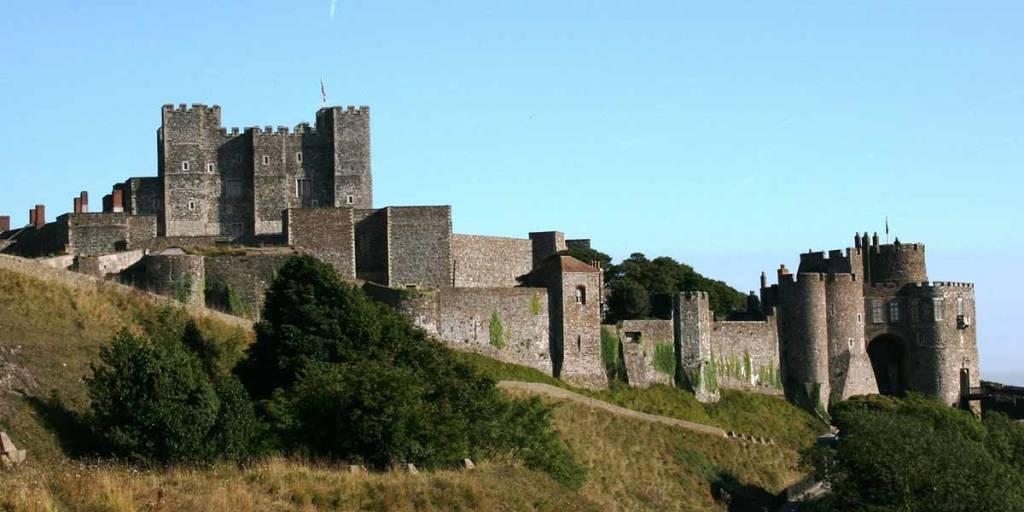 History in Dover