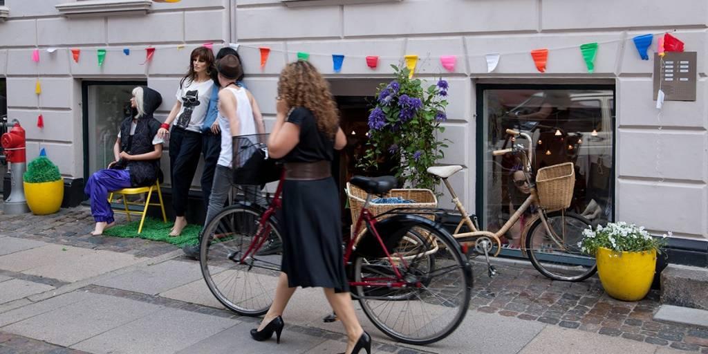 Norrebro, Copenhagen - Photo Credit: Nicolai Perjesi