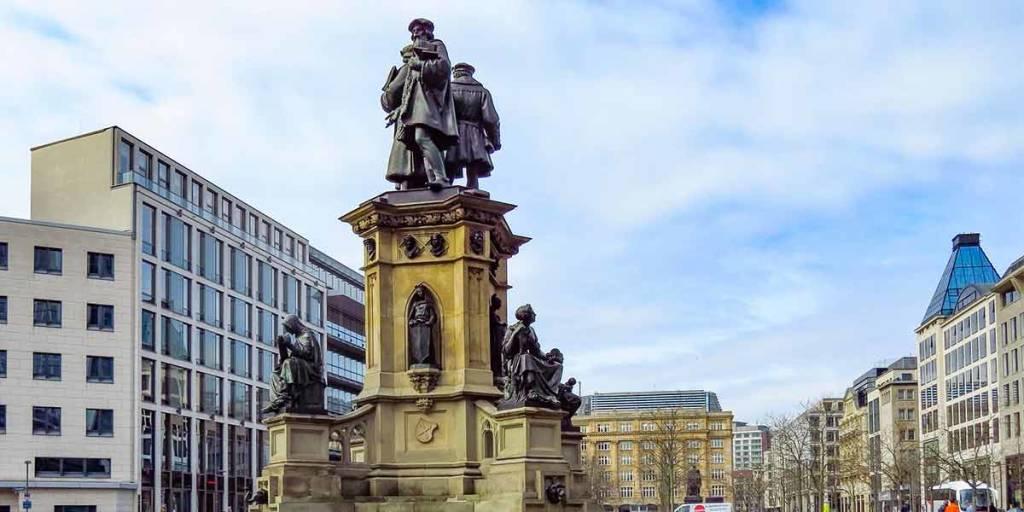 Museums in Frankfurt Germany