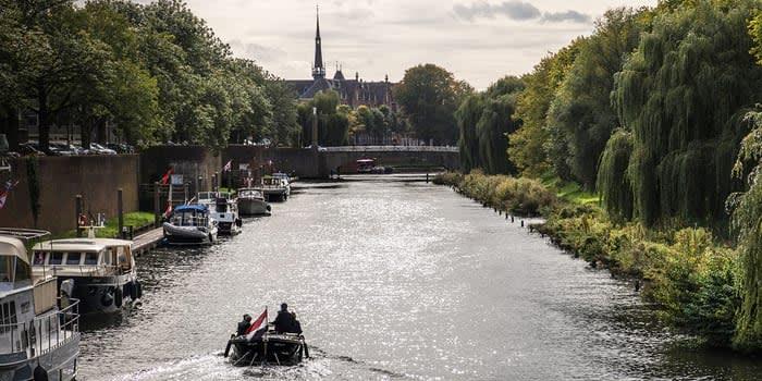 S-hertogenbosch, Holland