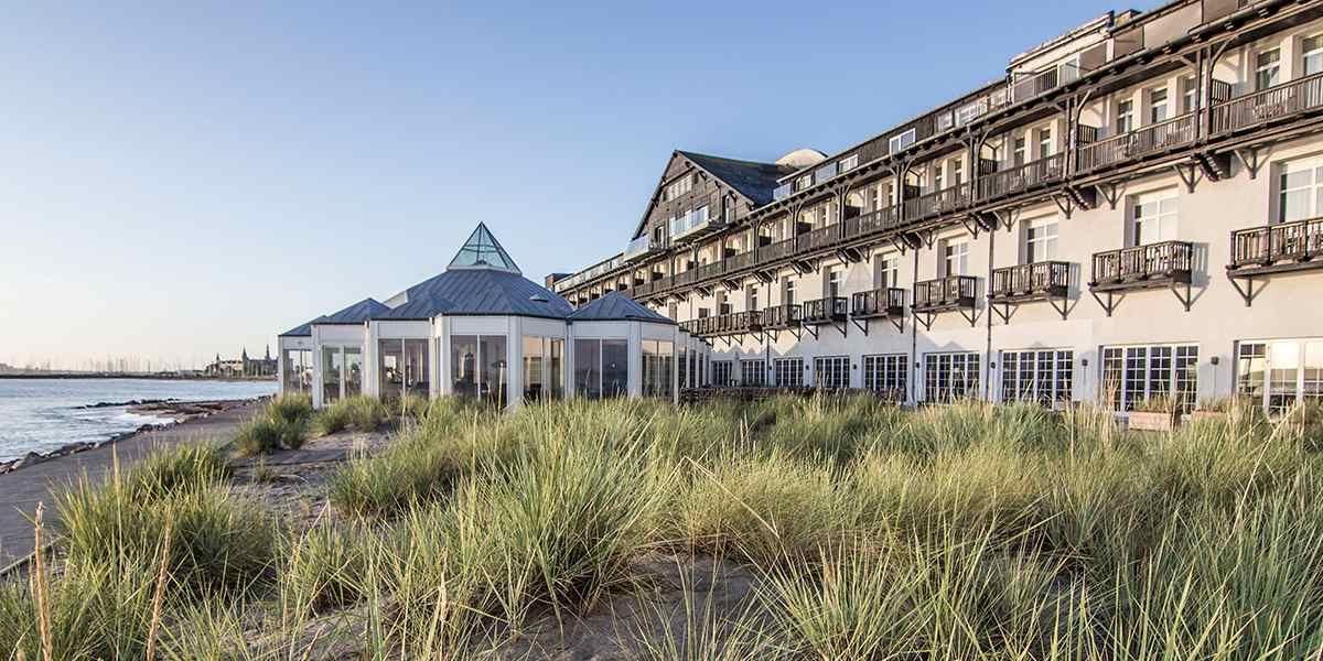 Small Danish - Marienlyst Strandhotel