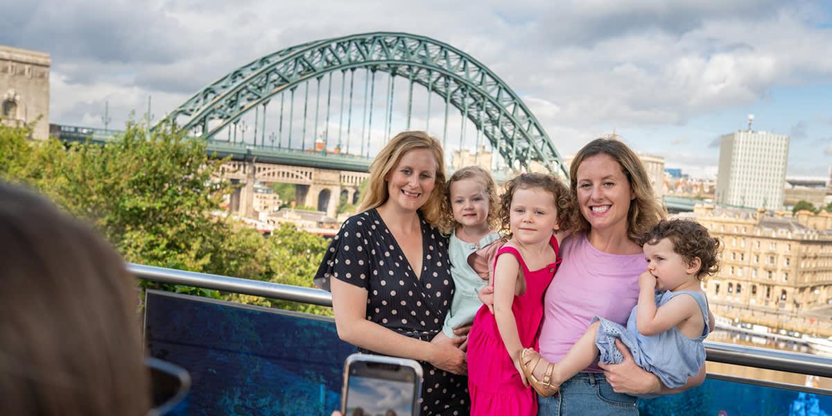 1200x600 Newcastle Family