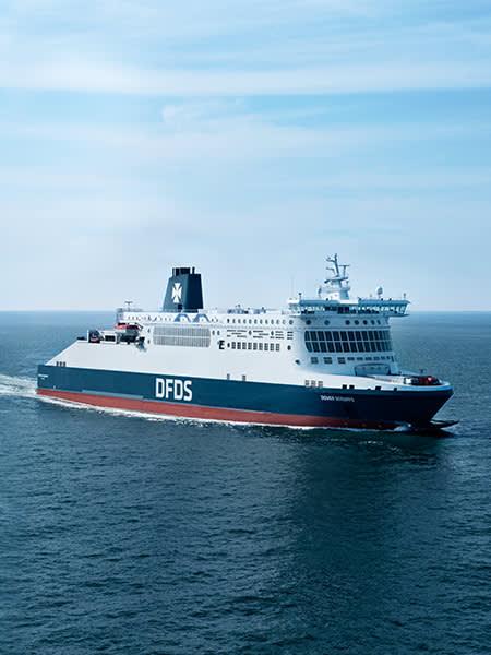 DFDS Dover Seaways