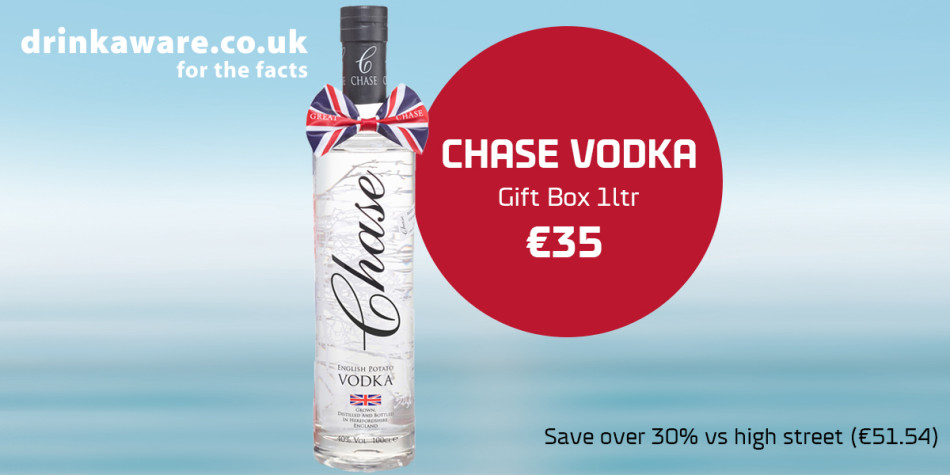 Chase Vodka