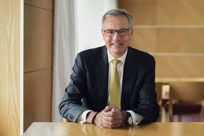 DFDS Board of Directors Chair Claus Hemmingsen 12 2020 65-B