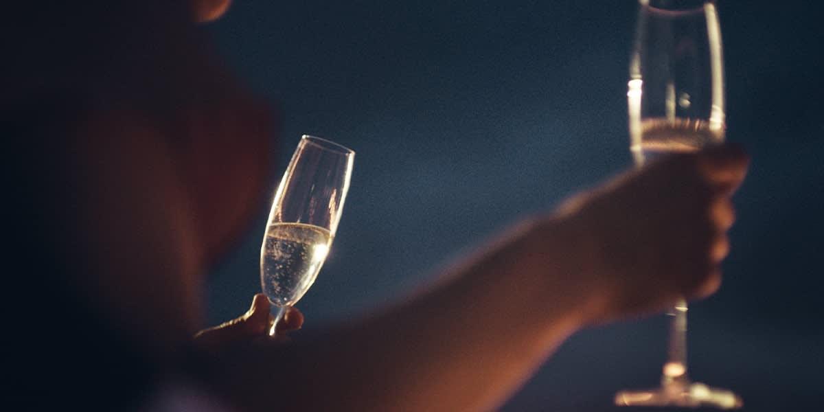 champagne - party - celebration