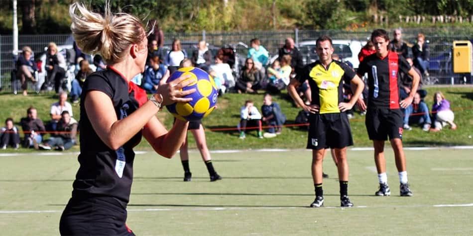 Amsterdam sport - Korfball