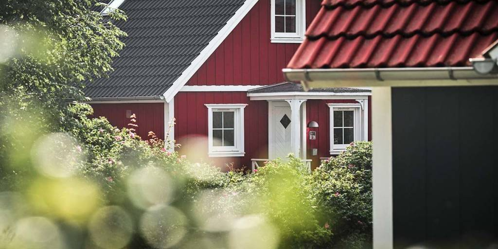 Lalandia Rødby - Nordic Plus 8