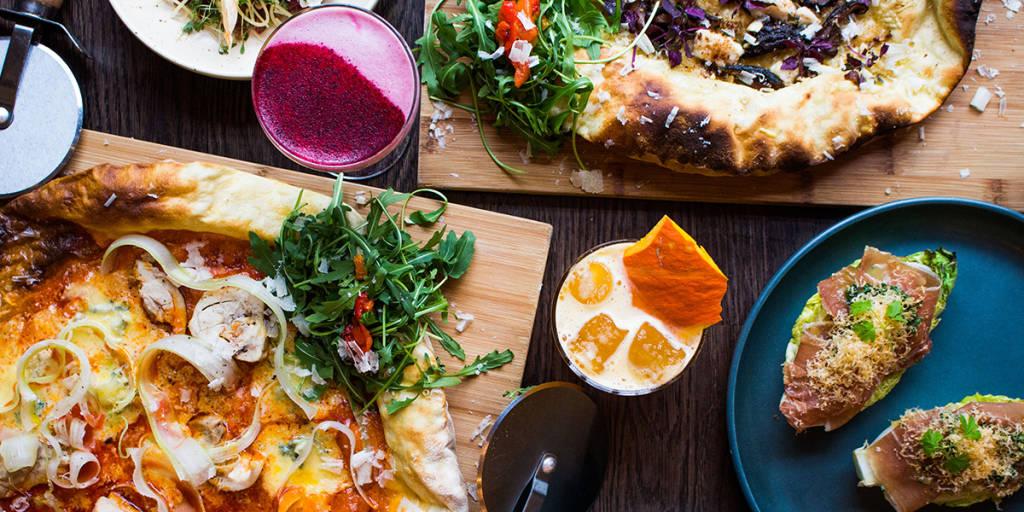 Restaurants in Copenhagen - Photo Credit: Neighbourhood
