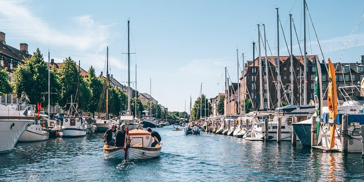 Christianshavn - Photo Credit: Martin Heiberg