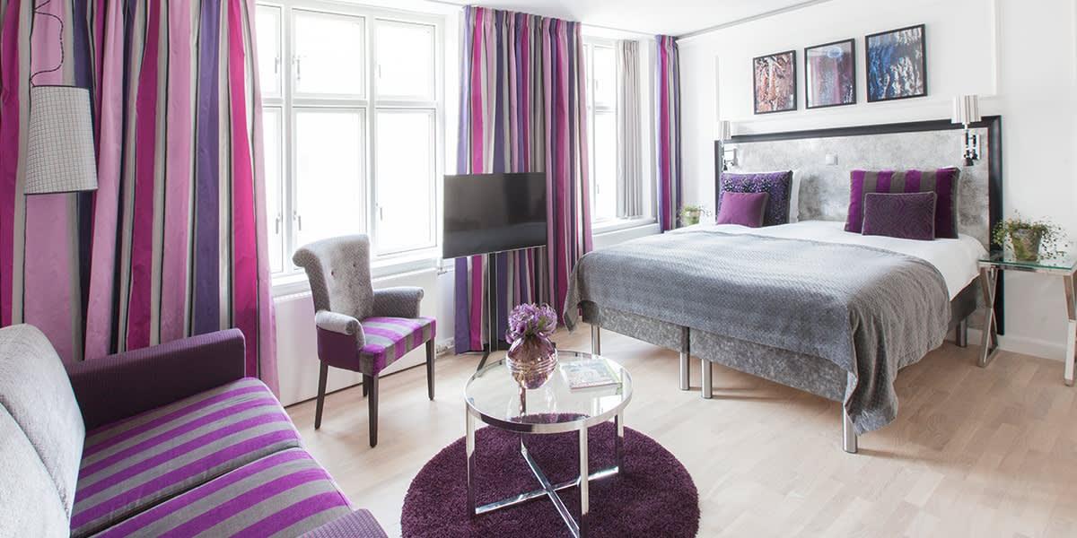 Absalon hotel - København