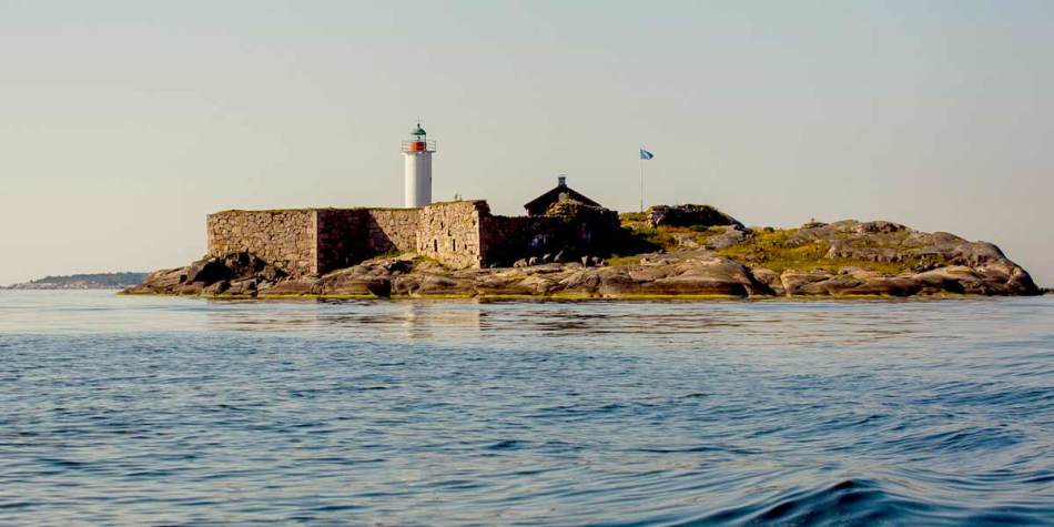 Hanko, a beautiful travel destination in Finland