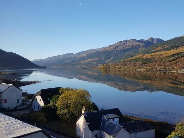 Loch Long View 2