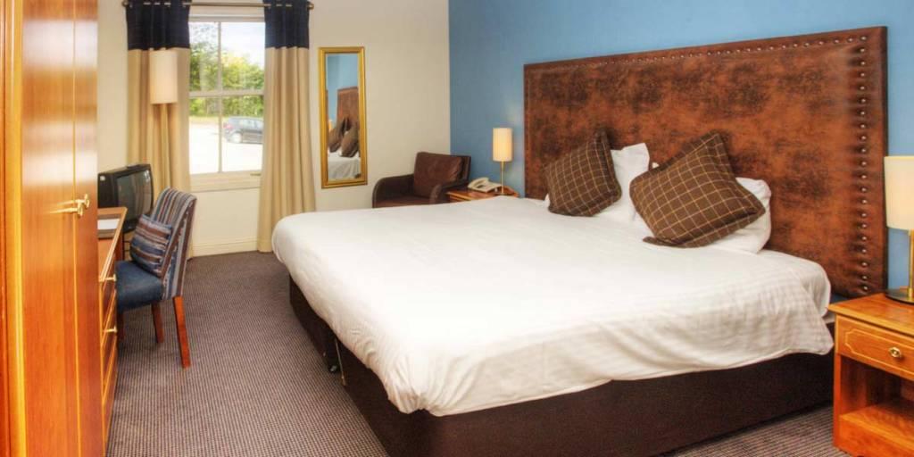 Loch Fyne Bedroom