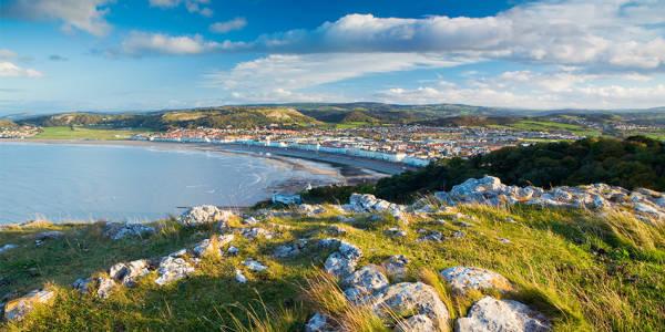 South England