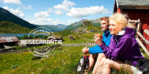 Valdres - Norwegen