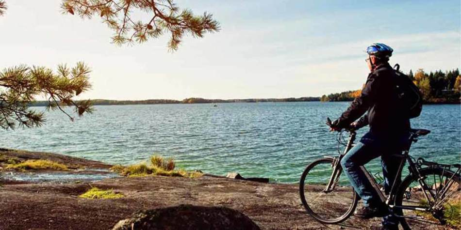Outdoor activities in Hanko