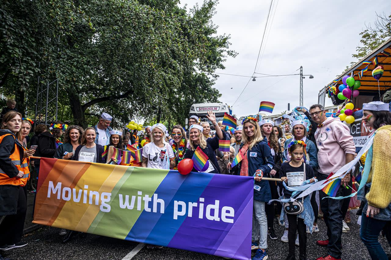 DFDS Moving with Pride 2019 8