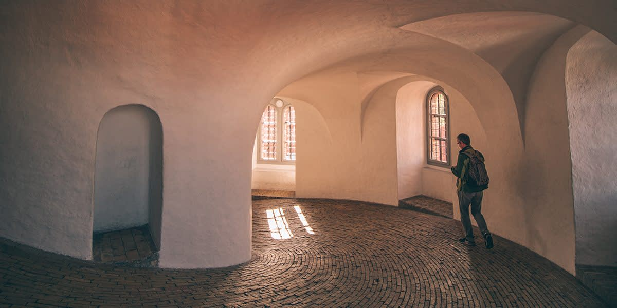 Copenhagen - Rundetaarn photocredit: Daniel Rasmussen