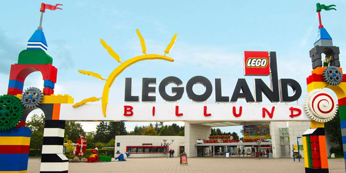 Family attractions - Legoland