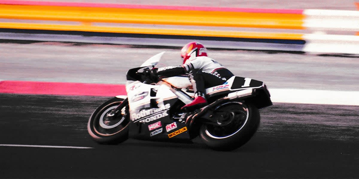 Motorcycling - Bol d'Or