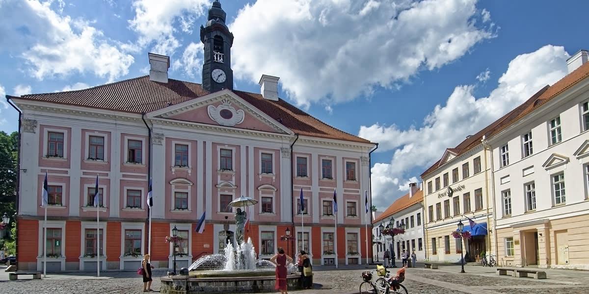Estonia tartu