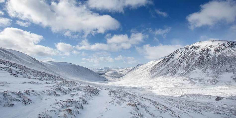 Why visit Cairngorms National park
