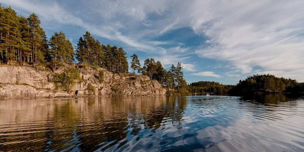 National parks Sweden