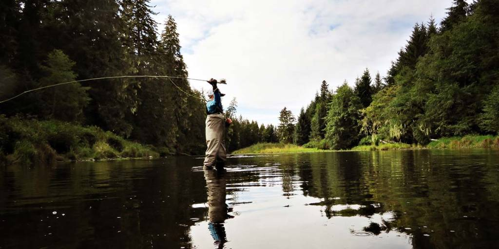 Fishing in Sweden useful info