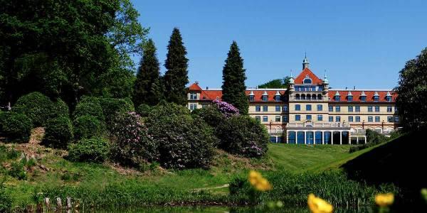 Small Danish - Hotel Vejlefjord