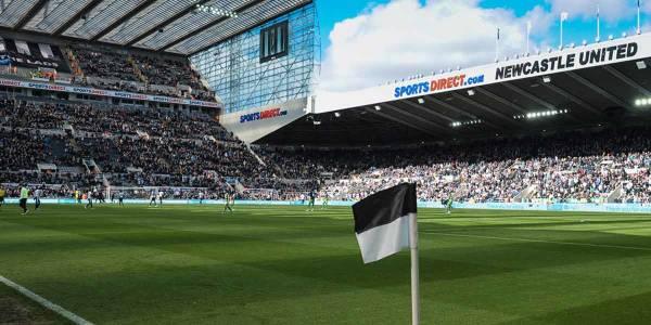 Newcastle United v Wolves-hero